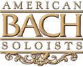 American Bach Soloists 1077